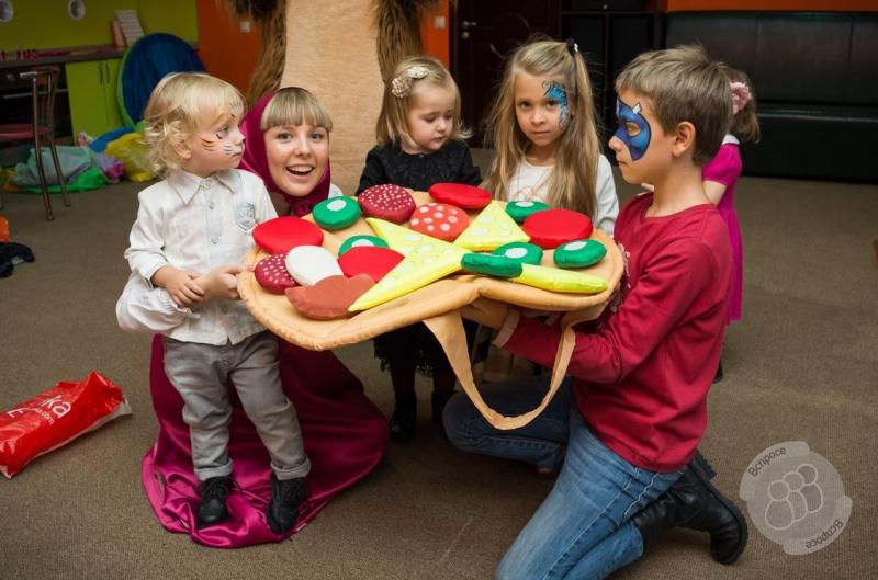 Конкурсы для детей и взрослых на день нептуна